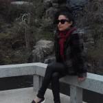 Carolina Arvelo Miss Boucle Noire Lifestyle
