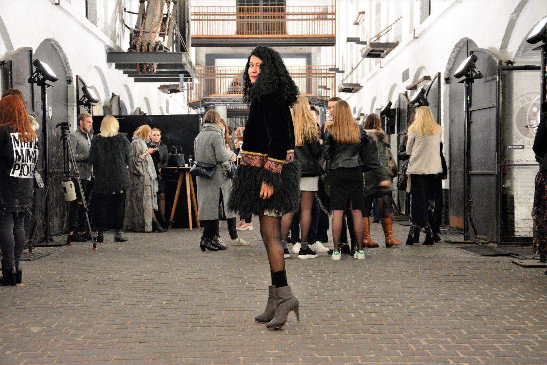 Soirée des bloggeur Zalando et mon look