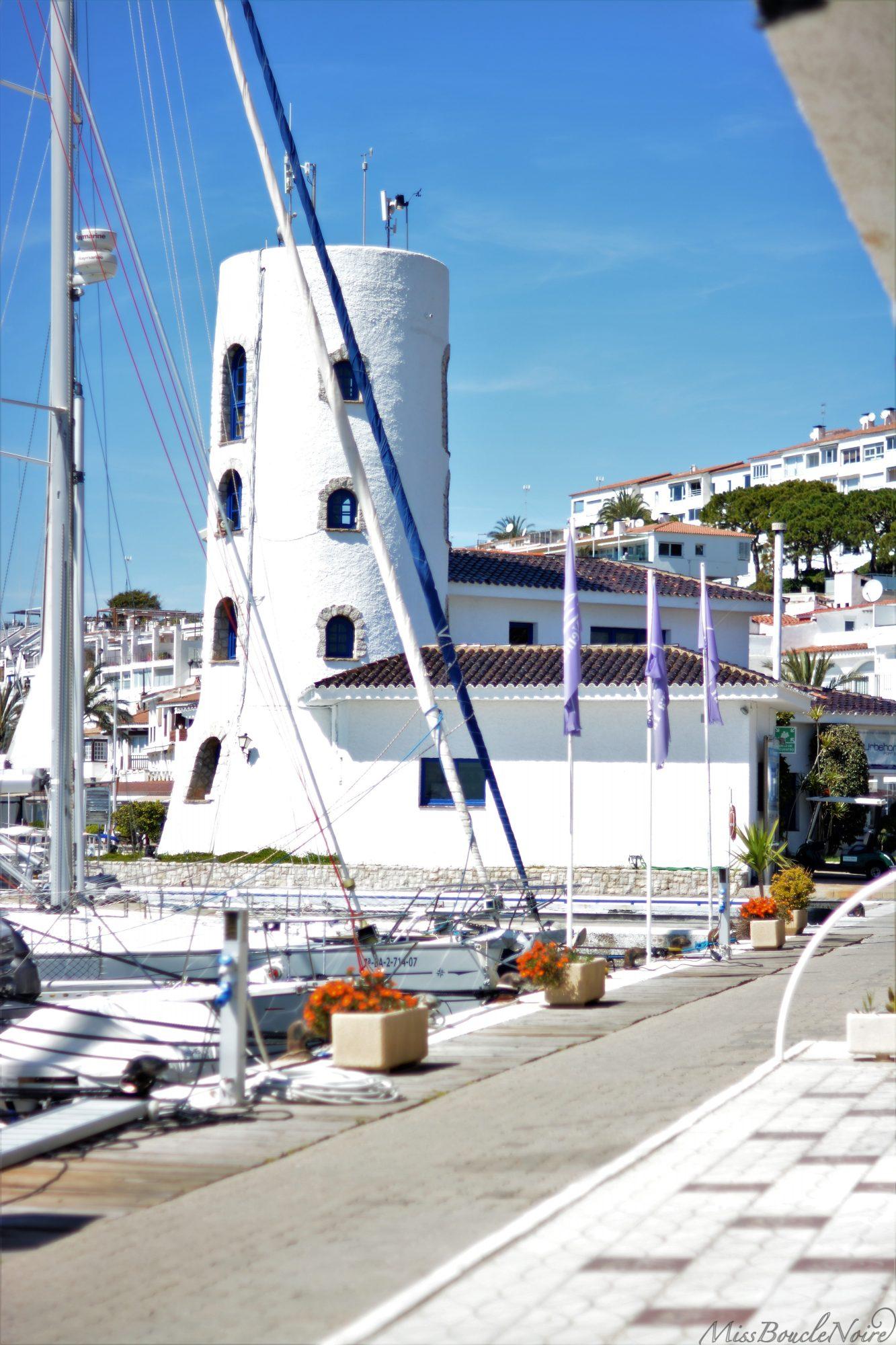 El sol y el mar en el puerto de sitges el blog de miss for Zaful barcelona