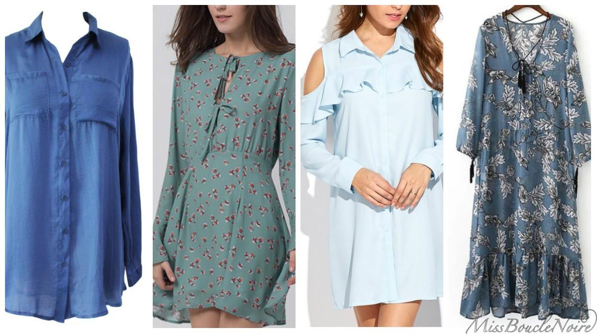 Quelles robes pour quelles silhouettes ?