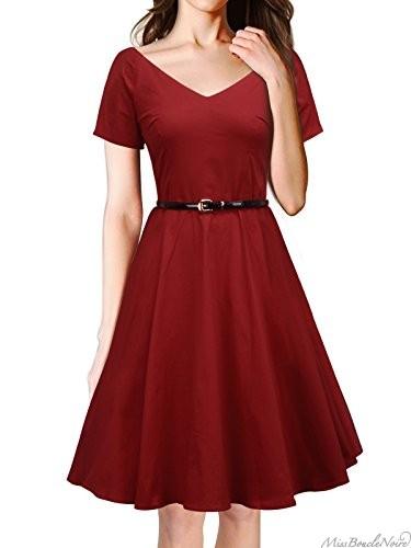 robe-tenue-soirée-fetes-2018-colorimétrie-automne-4