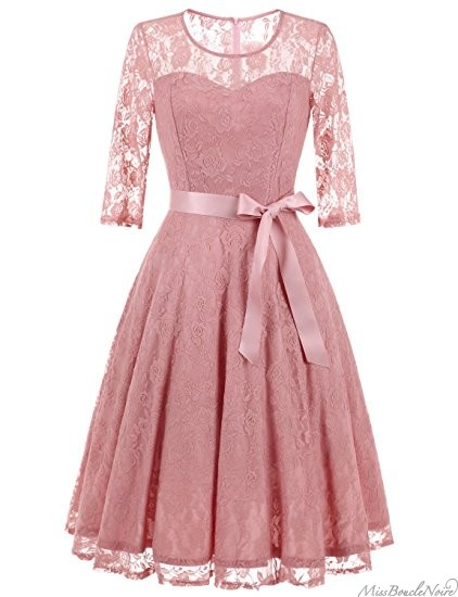 robe-tenue-soirée-fetes-2018-colorimétrie-ete-1