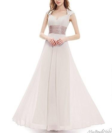 robe-tenue-soirée-fetes-2018-colorimétrie-ete-2