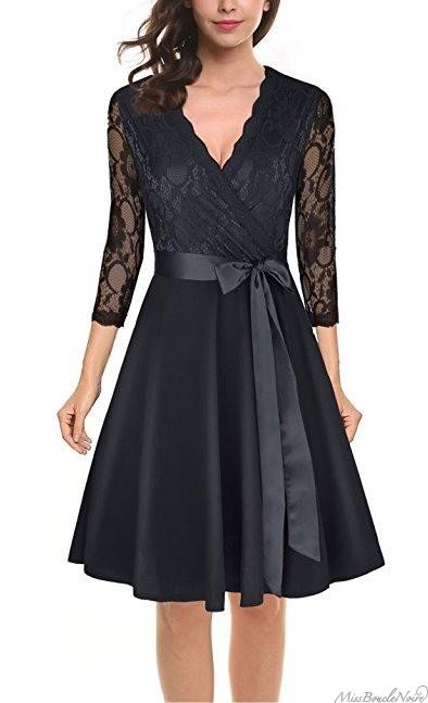 robe-tenue-soirée-fetes-2018-colorimétrie-hiver-4