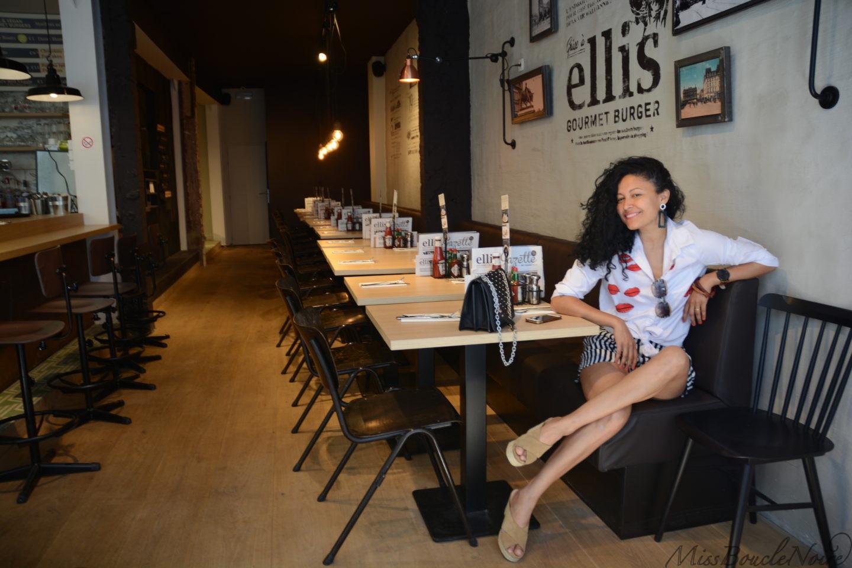 Le Ellis Gourmet Burger de Liège