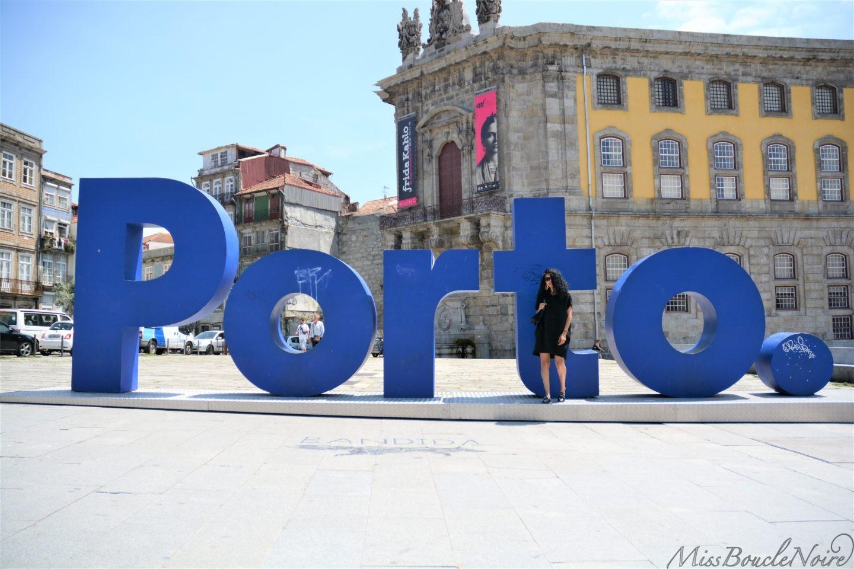 Visite de Porto en un jour