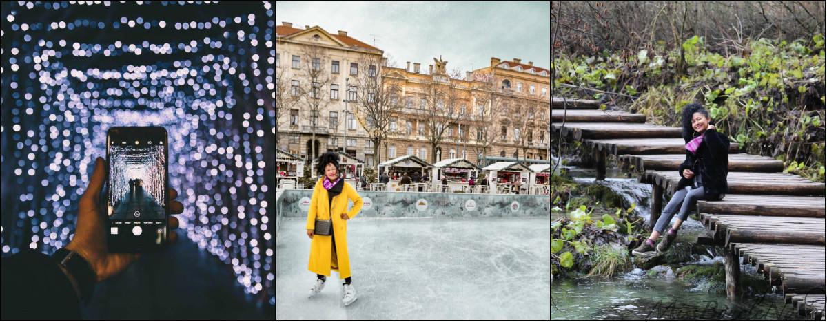 Le city trip de Noël à Zagreb, Croatie