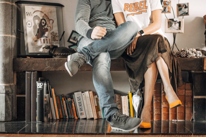 (Français) Gagnez des chaussures à vie avec Maniet Luxus